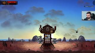 Steampunk Tower 2 - Pierwsze wrażenia