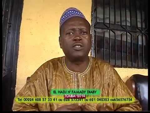 ISLAM DIAKHA TOUBA RADIO 2014 Title 1 003