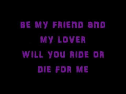 Alycia - Free Fall [Lyric & Mp3]