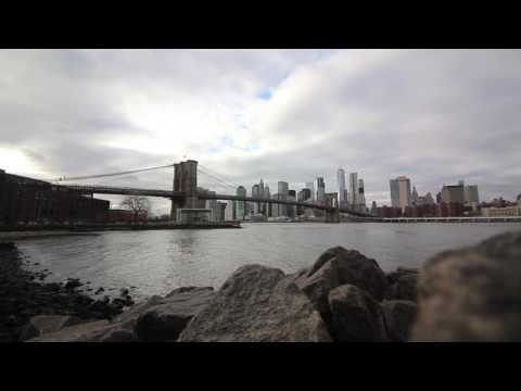 DUMBO - Brooklyn's most spectacular waterfront view!