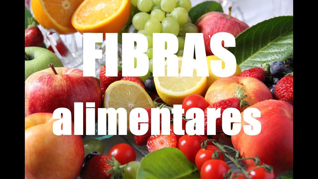 Fibras alimentares o que s o benef cios alimentos ricos em fibras youtube - Informacion sobre la fibra vegetal ...