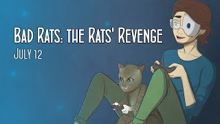 Cry Streams: Bad Rats: the Rats