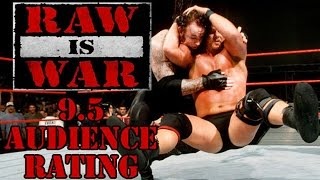 8 Wrestling Records That Will Never Be Broken