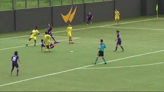 Fimauto Valpo - Fiorentina  1-6