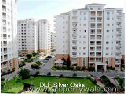 DLF Silver Oaks - DLF City Phase I, Gurgaon