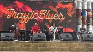 Start It Up - Indah Winar, Traffic Blues Band.