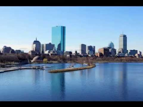 Boston, City in Massachusetts, United States - Best Travel Destination