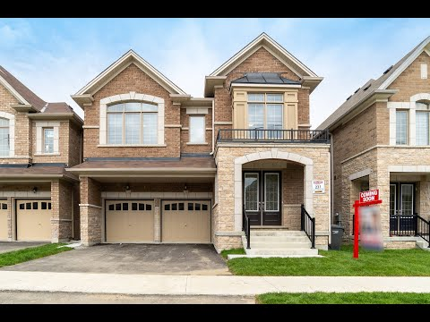 42 Wheatberry Crescent Brampton Home For Sale - Real Estate Properties For Sale