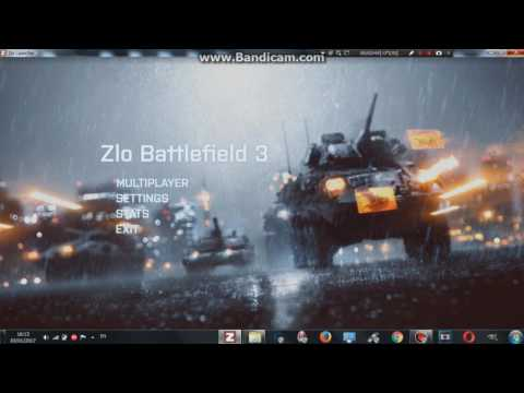 How To Get Battlefield 3 With Multiplayer - YT
