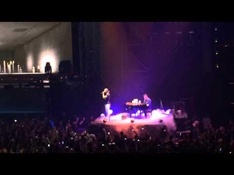 Armin van Buuren Intense @ Romexpo Romania 2014 1080p