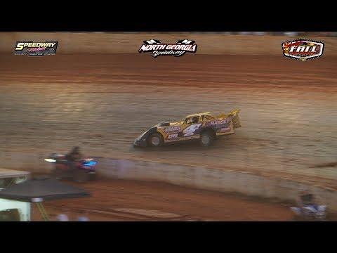 N. Georgia Speedway | Fall National's Qualifying | Aug, 17, 2019