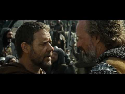 Robin Hood - Trailer #3 deutsch / german HD