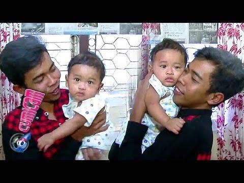 Demi Anak, Dede Rela Piket Malam di Rumah - Cumicam 12 Januari 2016