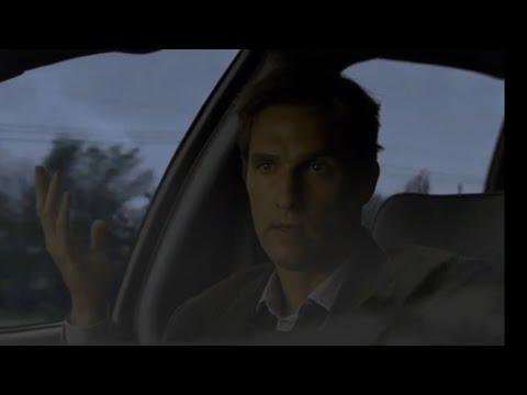 True detective HBO trailer #1