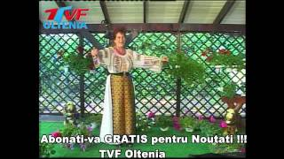 Gicuta Radu - Cea mai noua melodie de muzica populara olteneasca nou 2015