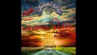 Journey Riddim Mix Aprill 2015 [Mbizo5Records]