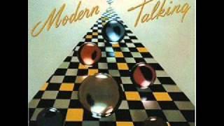 Modern Talking - Wild wild water + Lyrics