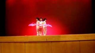 Download LIC chinese traditional dance 2007 MP3 song and Music Video