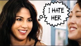 When Your Friend Brings Their Friend...  (ft. MEGAN BATOON & AMANDA SUK)