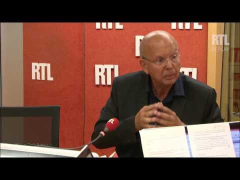 """Patrick Buisson : """"Les idées sont un levier d'ambition pour Nicolas Sarkozy"""" - RTL - RTL"""