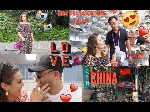 WEEKVLOG #19: | SCHOKKENDE ONTDEKKING IN CHINA! Laura Ponticorvo |