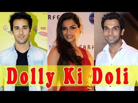 Sonam Kapoor, Pulkit Samrat, Rajkummar Rao To Star In ...