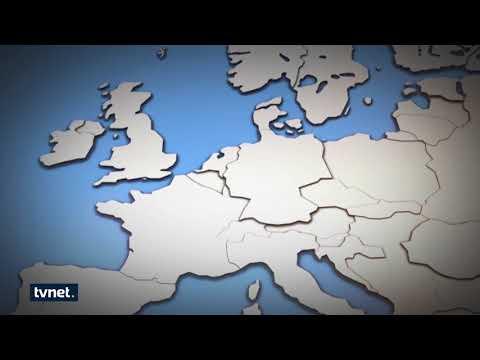 Çin'den Londra'ya... Üç harita iç...