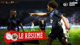 Ajax 2-2 Nice : le résumé