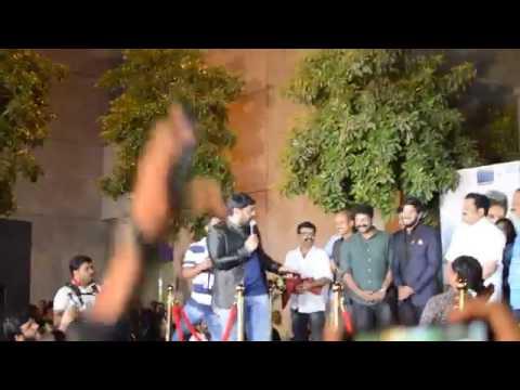 Dulquer Salman | Signing | Nokki Nokki | Song | In UAE
