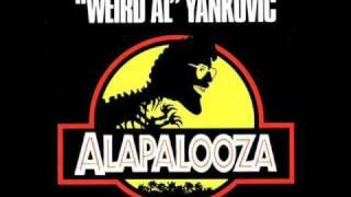 """""""Weird Al"""" Yankovic: Alapalooza - Bedrock Anthem"""