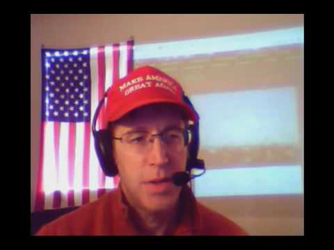 First Contact Radio 12/19/16 - Cosmic Weather, UFOs, Election News, Daily Meditation
