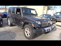 2014 Jeep Wrangler Unlimited Matteson, Lansing, Oak Lawn, Northwest Indiana, Chicago, IL 17232A