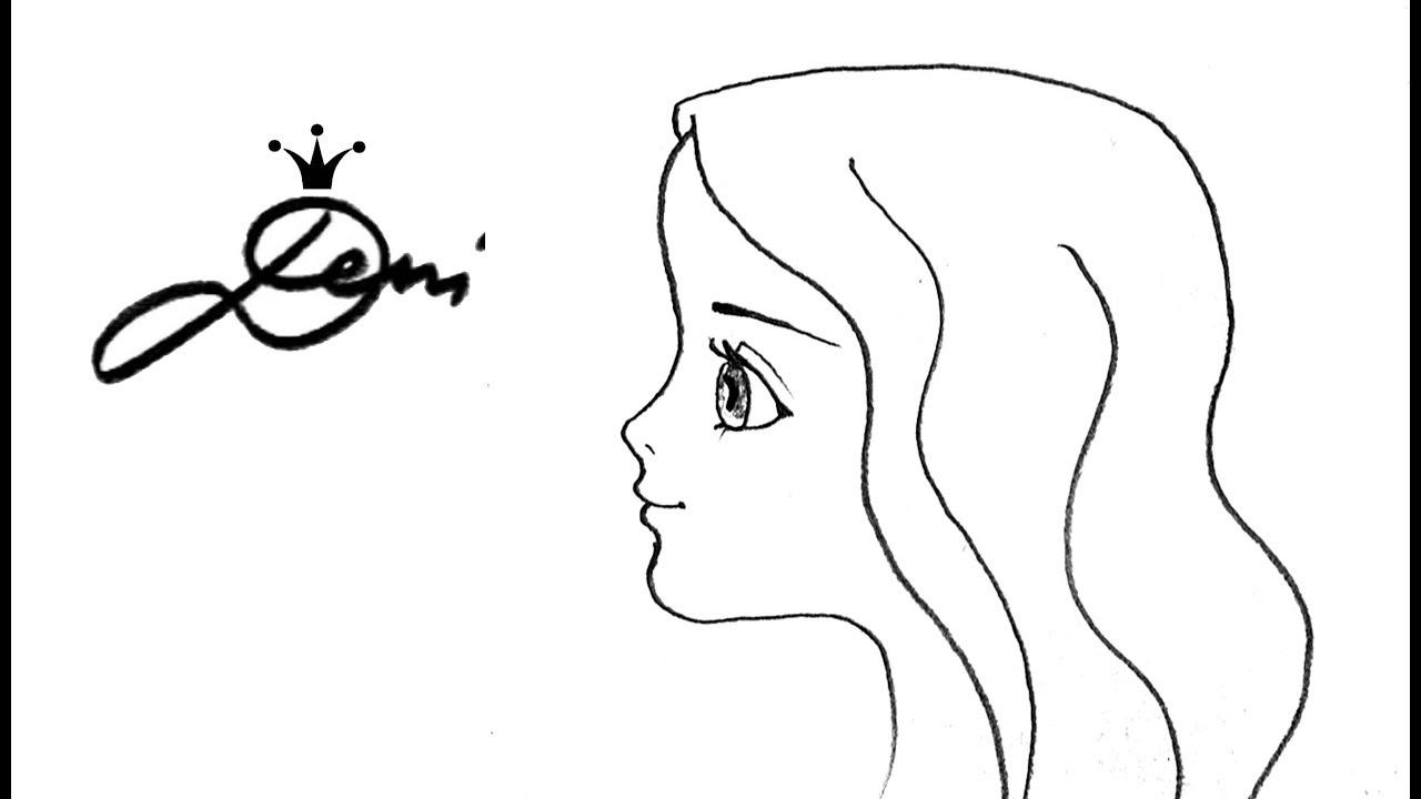Mädchen zeichnen coole bilder Coole Mädchen