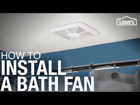 Bathroom Exhaust Fans: A Homeowners Guide