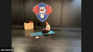 Power Yoga 2 | JHS-Fitness