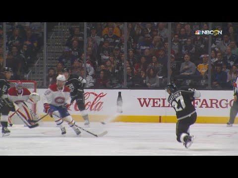10/18/17 Condensed Game: Canadiens @ Kings