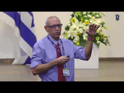 Israeli Regulator Assessment Failure Major Ammonia IncidentsAlexander Cohen Technion conference