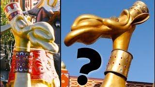 Top 5 Myths & Secrets of the Spitting Camels at Magic Kingdom