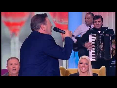 Serif Konjevic - Ti nisi bila to - GK - (TV Grand 20.03.2017.)
