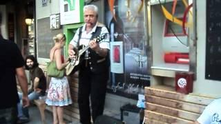 Мелодии улиц Тбилиси - 2