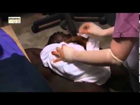 Job im Gepäck Als Hebamme nach Ghana Reportage über Jobs im Ausland Teil 2