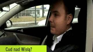 """TVN Warszawa: """"Nie Ma Korków, Są Tylko Spowolnienia"""""""