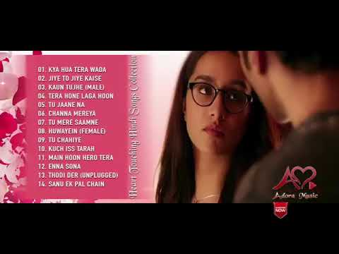 Download Non Stop Love Unplugged Romantic Cover songs 2018