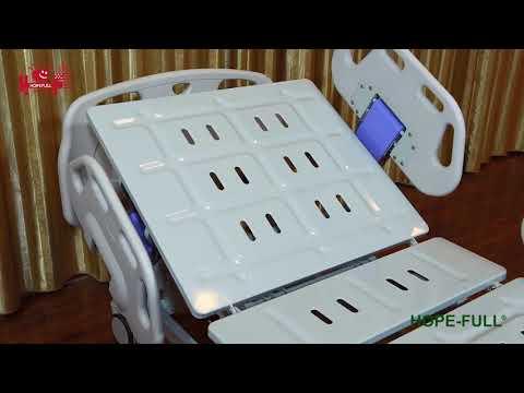 2.hospital Bed Hardware Manufacture Technics