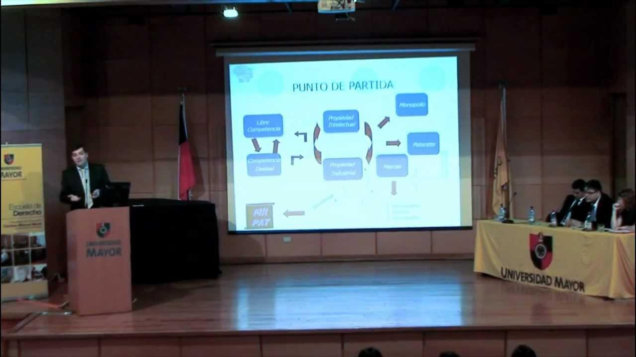 Marco Arellano en Panel \