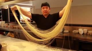 Erleben Sie im Restaurant THE ONE chinesische Kochkunst auf hohem Niveau!