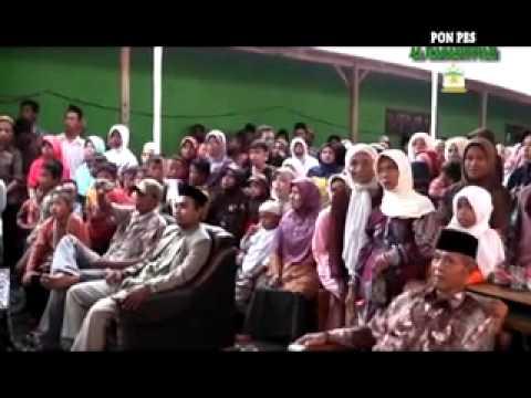 ARIES KONDANG IN IN AL HASANIYAH KEDAWON-LARANGAN - BREBES