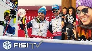 #WeAreFISI: Gioie, delusioni e addii a St. Moritz