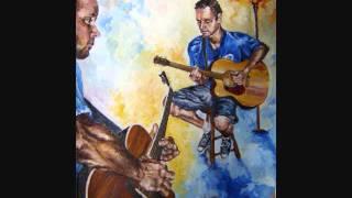 Alberta - Bob Dylan - Chris and Daniel Cover