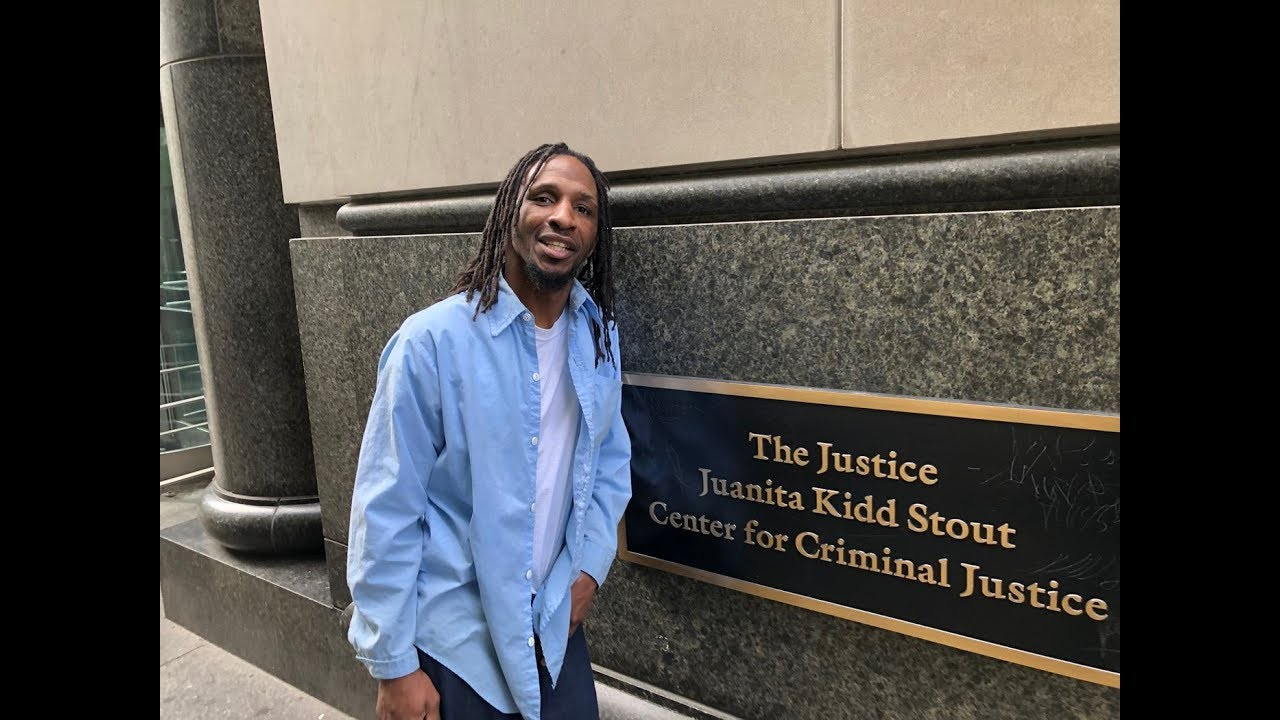 ANOTHER INNOCENT BLACK MAN RELEASED FROM JAIL AFTER 13 YEARS